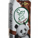 Soy on the Go Milk with Omega 3